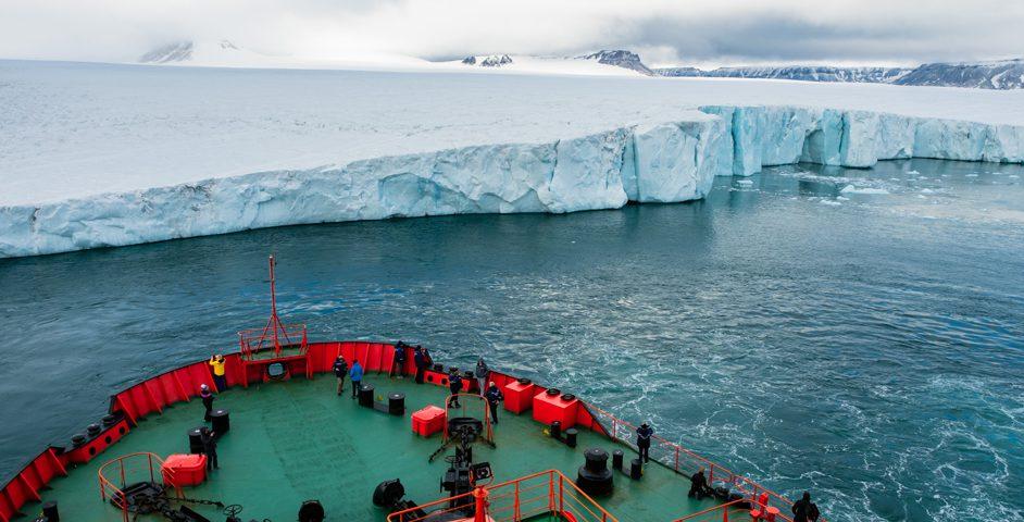 Ледники— доэтого момента большинство изнас виделочто-то подобное лишь вжурналах опутешествиях