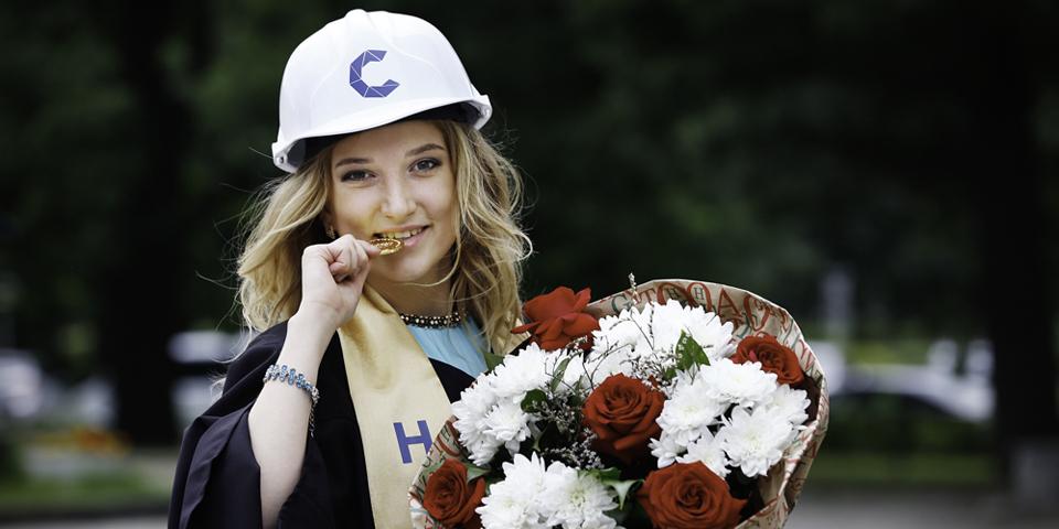 Татьяна Ляпцева — новый строитель «Росатома», 1 сентября начнет работу на ЭХП