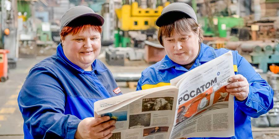 Наши героини Ирина и Татьяна