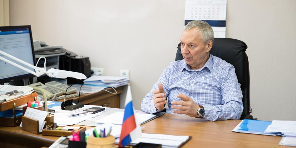 Где в России могут построить АЭС малой мощности с РИТМ-200
